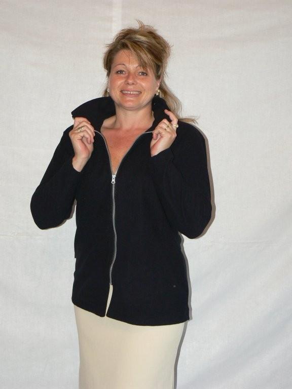 Dámský kabátek Ester 96240087a5