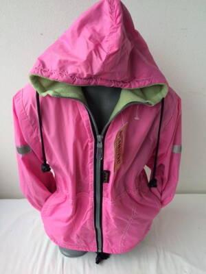 Dívčí jarní podzimní bunda 80-116 c0768c2d80